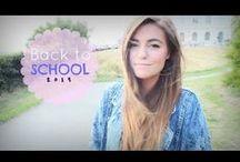 Back to school - Barbie academy