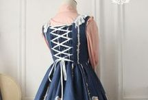 Cosplay :: Lolita Style / Kawaii cosplay inspiration for any (and every) costume occasion.