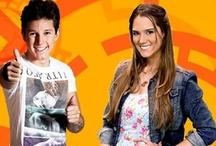 Play Zone / Teleparceros Actívense en Play Zone en las mañanas del fin de semana en caracoltv