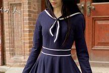 Fall Kawaii / How to dress like a Kawaii cutie in fall