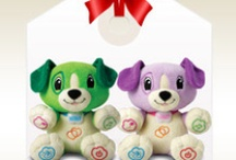 #LeapFrogWishList Sweeps 2012 / by LeapFrog Official