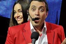 Festival del humor / Los mejores humoristas reunidos en un mismo escenario. Revive aquí todos los capítulos del Festival Internacional del Humor 2012 de Caracol Televisión: http://bit.ly/VyjeuY