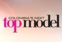 Colombia's Next Top Model  / Entérate de todo lo que sucede en Colombia´s Next Top Model de CaracolTV y descubre los secretos del mundo del modelaje. http://www.caracoltv.com/topmodel
