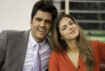 La Hipocondriaca / Una divertida y romántica historia que se quedará en los corazones de los colombianos. Muy pronto por Caracol Televisión.