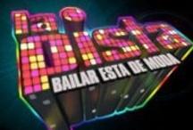 La Pista / Bailar está de moda. Muy pronto La Pista de Caracol TV brillará con el talento de los mejores bailarines del país.