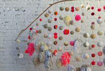 Dana Haim Textiles + Home Goods