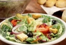 ♨ Olive Garden Recipes ♨