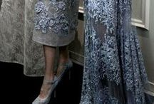 """Frocks of Fancy / """"There will always be a longing for things rare & fine. . ."""" ~ Maggie Norris"""