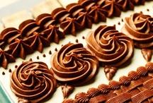 ♨ Cake Frostings & Tips ♨