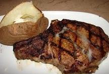 ♨ Longhorn's Recipes ♨