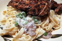 ♨ Carraba's Recipes ♨