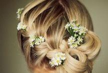 Spring style full in bloom