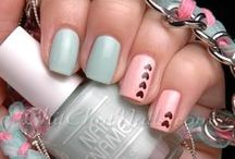Easter Egg Pastels / The prettiest polishes (and more) for spring!  / by Everyday Health Beauty