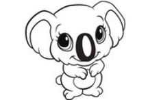 Baby animal printables / When children color, they strengthen the small muscles in their hands that help them learn to write. Encourage children to color by providing lots of access to coloring pages and crayons.  These coloring pages feature 15 adorable baby animals from our popular Touch Magic toys. Print all 15 pages or select individual coloring pages below. / by LeapFrog Official