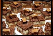 Desserts  / by Sarah O'Brien