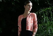 Tropical Paradise | SS13 / Luxuriant mashup inspired by the jungle.