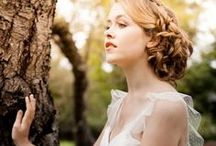 Cicada 2014 Bridal Line / All gowns handmade in our Seattle store www.cicadabridal.com