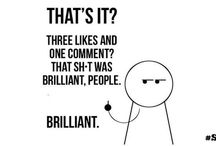 Social. You're doing it right. / Storing social media tidbits / by Renée Bugg