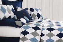 Guy Quilts :)