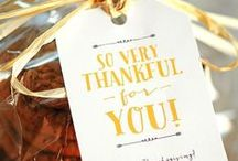 Give Thanks / Have a thankful heart this Thanksgiving