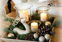 Elegant Christmas / Everything you need to have a memorable holiday with sophistication and class.