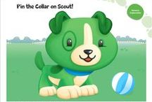 Scout & Friends Activities / by LeapFrog Official