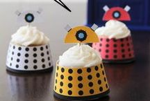 Dr Who Party / by Beth Armsheimer