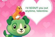 Valentine's Day / by LeapFrog Official