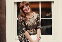 After five / Plus size clothing for events, special occasions and after five  / by Renée Bugg