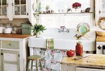 The Farm House / Be inspired with everything rustic yet stylish making living look easy and simple.