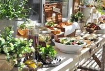 Summer Entertaining / The best of the best when it comes to summer living and entertaining. Lots of fun ideas and recipes to spice up the summer!  / by Charleston Forge