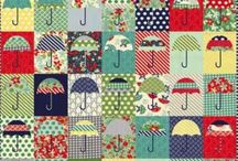 Bonnie and Camille Quilts