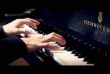 Piano Music Videos / This board features a selection of our piano music videos we have produced here at Chupp's Pianos. For more visit our YouTube Channel: https://www.youtube.com/user/ChuppsPianos/
