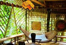 Island Style Living: Philippines Edition / interiors, food and outdoor entertaining inspired by the Philippines island