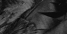 b l a c k / All black board - minimalistic photography with black elements.  black | bvlack | black colour | minimalism | mono