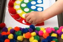 Teaching & Learning / Children Educational Tips, Tricks, and Activities. Teaching in home.
