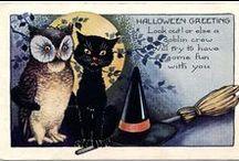 Halloween / by Julie Phillips