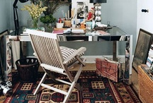 Home inspiration / by Julie Phillips