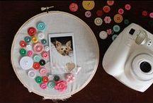 Products I make / by Amanda Rydell
