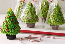 Christmas / The best Christmas crafts, recipes, gift wrapping, and traditions!