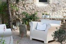 Garden Inspiration / by Debra Hall Lifestyle