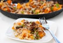 Recipes / by Jenna Keenan Alspector