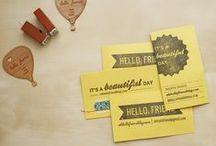 Graphic Design and Idea's