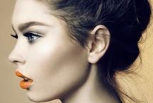 hair/beauty  / by Bridgette Hall