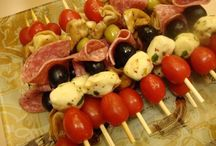 Amazing Appetizers / by Simply Southern
