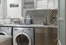 Laundry. / by Debra Hall Lifestyle