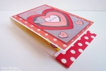 Valentines Day / Valentine crafts, DIY, recipes, home decor ideas and projects