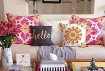 For the Home / My style, home decorating ideas