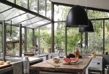 Kitchens / by Jenna Keenan Alspector