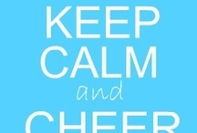 Cheerleading...Love to Coach